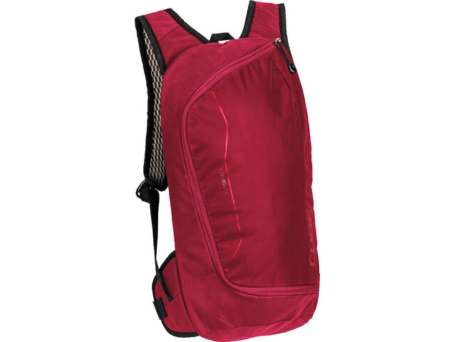 Cube Pure 4 Race Backpack regular, red